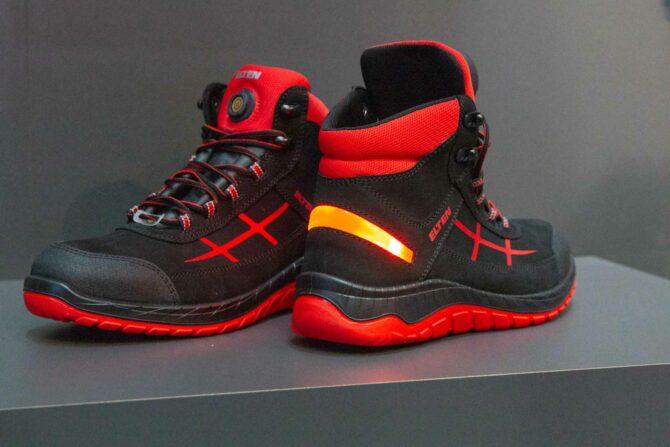 Elten Smart shoes