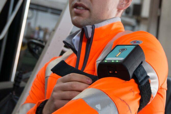 Siemens Safewatch
